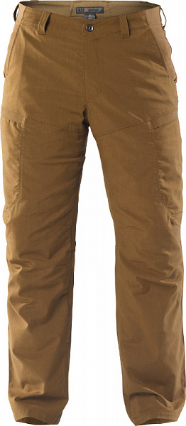 Брюки 5.11 Tactical Apex battle brown
