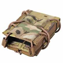 Быстрый Warrior Assault Systems подсумок , цвет - Multicam
