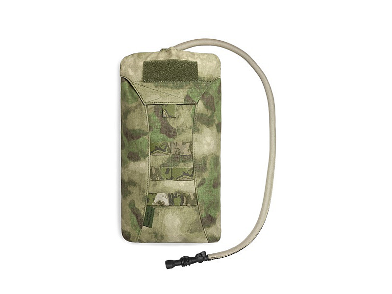 Чехол гидратора MOLLE Hydration Carrier Warrior Assault Systems, цвет – A-TACS FG
