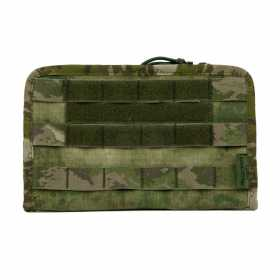 Командная панель MOLLE Command Panel Gen1 Warrior Assault Systems, цвет – A-Tacs FG