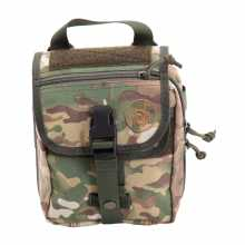 Подсумок-аптечка Kiwidition First Aid M Nylon 1000 den multicam