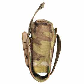 Подсумок для компаса Compass Pouch Warrior Assault Systems, цвет – MultiCam