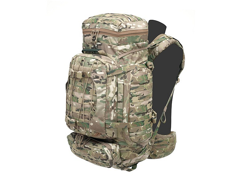 Рюкзак Elite Ops X300 Pack Warrior Assault Systems, 55 л, цвет MultiCam