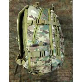 Рюкзак Tactical PRO Dragon Eye I 25л Cordura 500 Den multicam